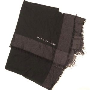 Marc Jacobs scarf.